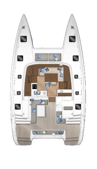lagoon-40-carre-cockpit- sallon